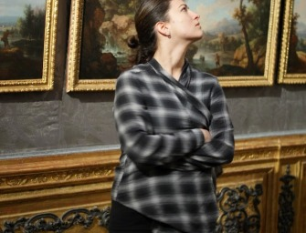 Museums, What A Passion! Palazzo Madama Edition