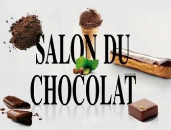 Yummy, Salon Du Chocolat