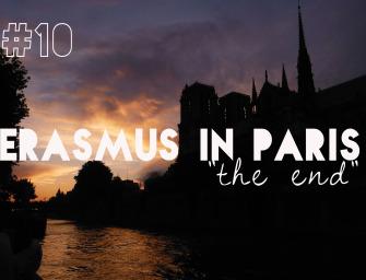Vlog News #10 – The End