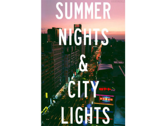 Summer & The City