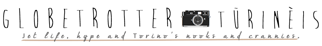 Globetrotter Türinèis
