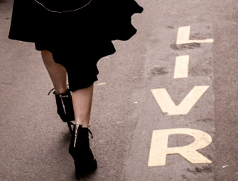 Street Style #0001 : Paris Verve